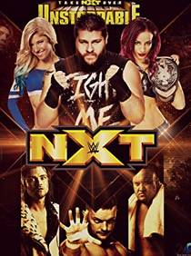 Picture of a TV show: Wwe Nxt