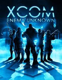 Picture of a game: Xcom: Enemy Unknown