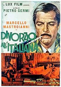Picture of a movie: Divorzio All'italiana