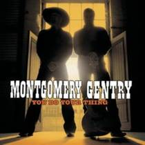 Picture of a band or musician: Montgomery Gentry