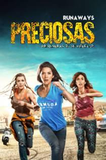Picture of a TV show: Preciosas