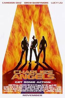 Picture of a movie: Charlie's Angels