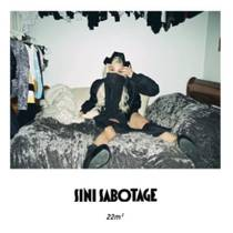 Picture of a band or musician: Sini Sabotage