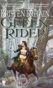 Picture of a book: Green Rider