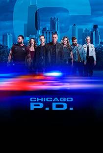Picture of a TV show: Chicago P.D.