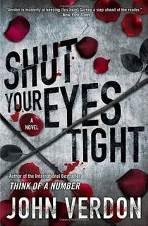 Picture of a book: Shut Your Eyes Tight