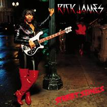 Picture of a band or musician: Rick James