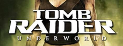 Image of Tomb Raider: Underworld