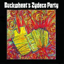 Picture of a band or musician: Buckwheat Zydeco