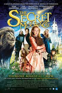 Picture of a movie: The Secret Of Moonacre