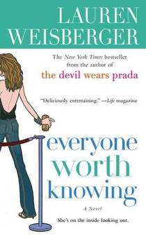 Picture of a book: Everyone Worth Knowing