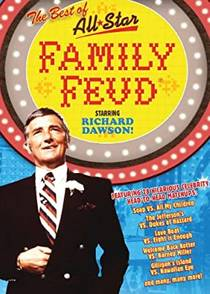 Picture of a TV show: Family Feud