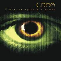 Picture of a band or musician: Coma