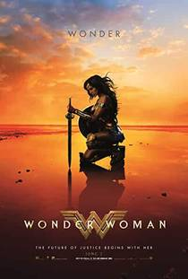 Picture of a movie: Wonder Woman