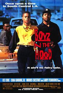Picture of a movie: Boyz N The Hood