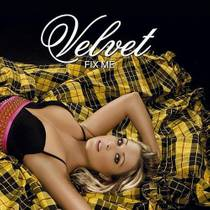 Picture of a band or musician: Velvet