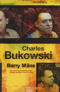 Picture of a book: Charles Bukowski
