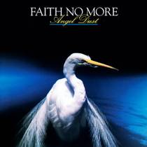 Picture of a band or musician: Faith No More