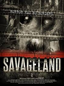 Picture of a movie: Savageland