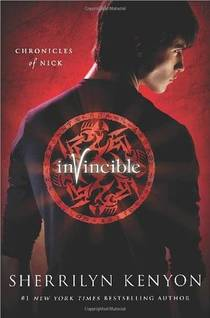 Picture of a book: Invincible