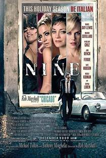 Picture of a movie: Nine