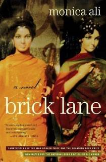 Picture of a book: Brick Lane