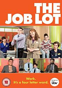 Picture of a TV show: The Job Lot