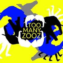 Picture of a band or musician: Too Many Zooz