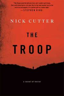 Picture of a book: The Troop