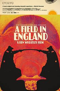 Picture of a movie: A Field In England