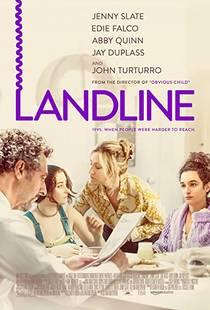 Picture of a movie: Landline