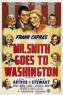 Picture of a movie: Mr. Smith Goes To Washington