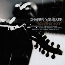 Picture of a band or musician: Dhafer Youssef
