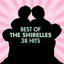 Picture of a band or musician: The Shirelles