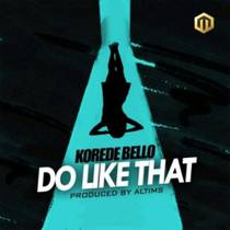Picture of a band or musician: Korede Bello
