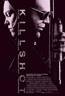 Picture of a movie: Killshot