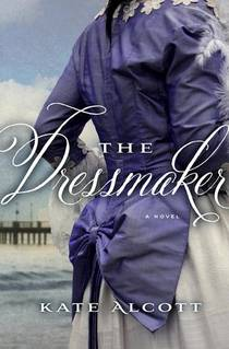 Picture of a book: The Dressmaker