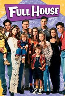 Picture of a TV show: Full House