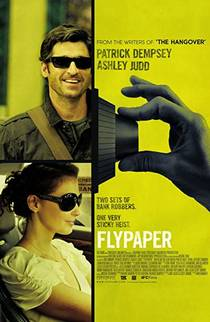 Picture of a movie: Flypaper