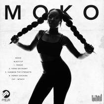 Picture of a band or musician: Moko