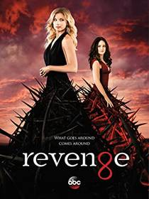 Picture of a TV show: Revenge