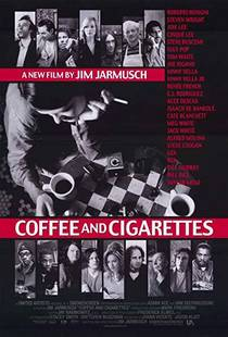 Picture of a movie: Coffee And Cigarettes