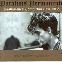 Picture of a band or musician: Parálisis Permanente