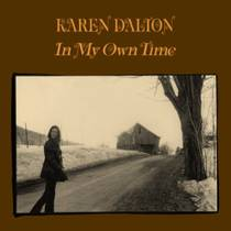 Picture of a band or musician: Karen Dalton