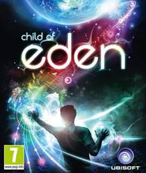 Picture of a game: Child Of Eden