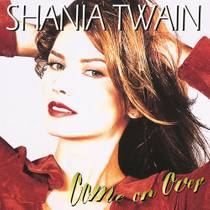 Picture of a band or musician: Shania Twain