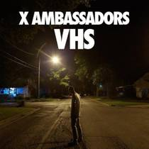 Picture of a band or musician: X Ambassadors