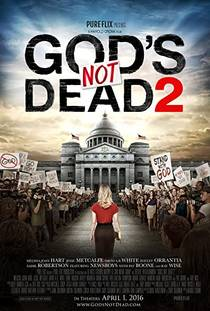 Picture of a movie: God's Not Dead 2