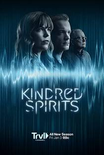 Picture of a TV show: Kindred Spirits