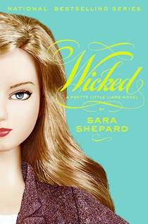 Picture of a book: Wicked